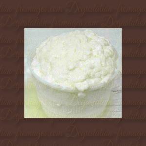 Brocciu / Fromage De Lactosérum
