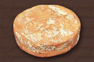 Camembert Affiné Au Cidre