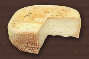 Fromage De Chèvre Fermier De La Tavagna