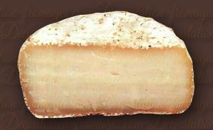 Fromage De Chèvre Fermier Des Pyrénées
