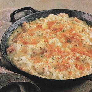 gratin-saumon-riz