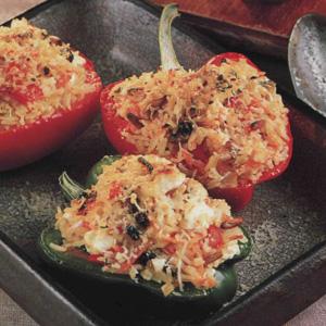 poivron-farci-riz-feta