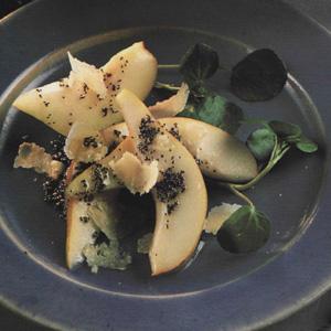 salade-poire-parmesan