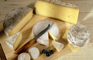 Guide des fromages sur dégustation-fromages.com